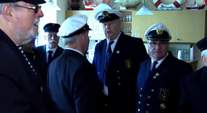 Die Marinekameradschaft Weimar