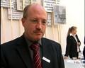 Die Bauhaus Kunst: Dieter Bauhaus - Vorstandvorsitzender Sparkasse Mittelthüringen