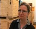 Bauhaus und die Welt: Ulrike Köppel - Geschäftsführerin Weimar GmbH