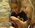 HTG: Kindergärten Sackpfeife und Windmühle
