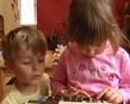 HTG: Rollenspiele in den Kindergärten
