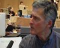 Beispiel: Hochschule für Musik (Moderator Stephan Kempf)