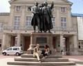 Kulturvorschau: Das Kunstfest in der 2. Woche