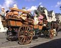 Senioren-Kutschfahrt: Sich fühlen wie Jules Verne