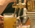 Impressionen Starkbieranstich mit Geier Sturzflug im Kurhaushotel in Bad Orb