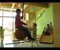 HTG: Der neue Kindergarten an der Sackpfeife