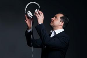 LEITBILD: Andreas Max Martin Show - Schöngeistiges aus der Kulturhauptstadt