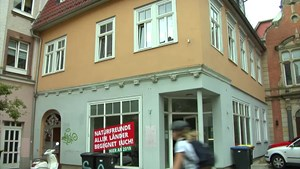 Neues Haus für die Naturfreunde Thüringen