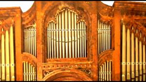 Die Restaurierung der Orgel von Buttelstedt
