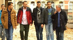 Das Flüchtlingsprojekt der Predigerkirche Erfurt