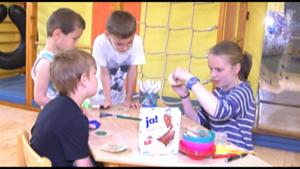 Der Schülerfreiwilligentag in Weimar