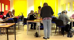 Schutzbund für Senioren und Vorruheständler Thüringen