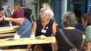 Sommerfest im Frauenzentrum Weimar