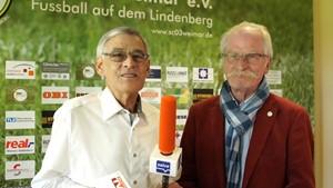 Sporttalk Fußball SC03 Weimar