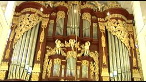 Förderkreis Sterzing-Orgel in Büssleben
