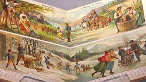 Winter-Ausstellung in Hohenfelden