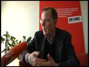 Kritisch Nachgefragt von 10. 12. 2012 mit Bodo Ramelow