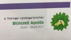 Internetseite zur Landesgartenschau vorgestellt