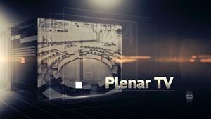 Erziehungsgeld, Haushalt und die Homo-Ehe: Plenar-TV im Juni