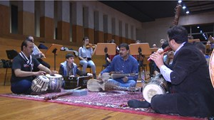 Interkulturelles Musikprojekt Safar