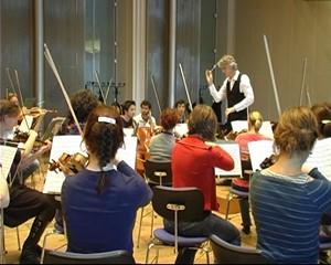 Großes Sinfoniekonzert in der Weimarhalle