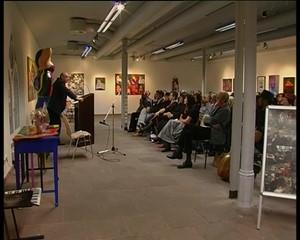 Interkulturelle Woche in Erfurt eröffnet