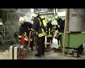 Jena.TV: Feueralarm - helle Aufregung in Jena