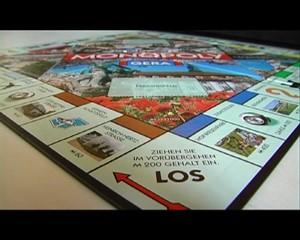 Ostthüringen.TV: Gera-Monopoly