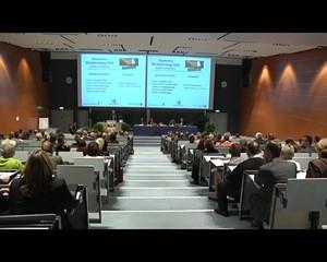 Mediationstagung in Jena