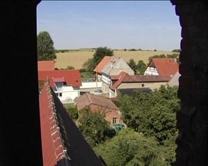 Orte im Weimarer Land: Ulla