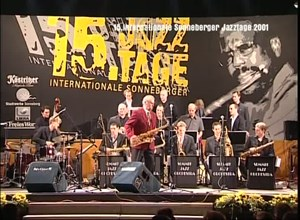 Südthüringer Regionalfernsehen: Thüringen jazzt