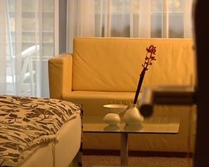 Bad Orb: Aussicht auf´s Zimmer? ... Zimmer mit Aussicht