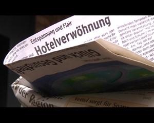 ACHTUNG: Zeitungsvielfalt am 20./21.11.2010 in IHREM Briefkasten!