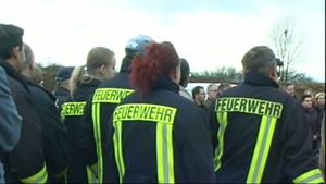 Altenburg.TV: Grundsteinlegung Altenburger Feuerwehr