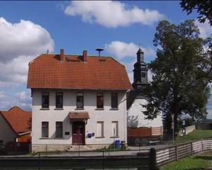 Orte im Weimarer Land: Lohma