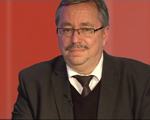 Kritisch Nachgefragt: Oberbürgermeister Stefan Wolf