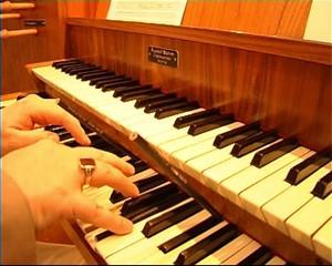 Veranstaltungstipp: Klang Rausch Orgel