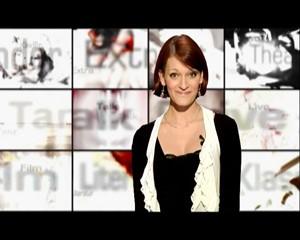 Anna stellt die Veranstaltungen der Woche vor