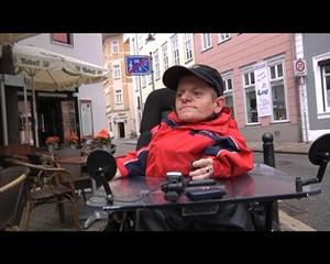 Der Behinderten-Verein Erfurt