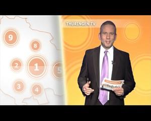 THÜRINGEN.TV Sendung 09/2010