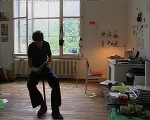 Christoph Ziegler Artist in Residence