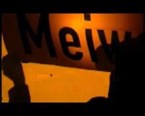 Aus Weimar wird Meiwar