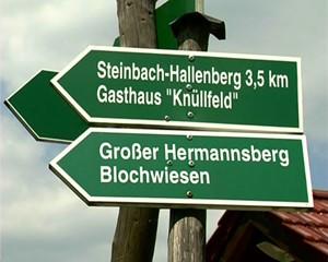 Wandertipp Hermannsberg