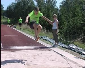 Südthüringer TV: Sommersportfest der Leichtathleten