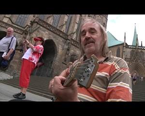 Gitarrenlegende Jürgen Kerth