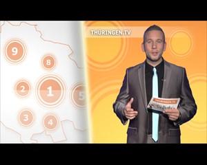 THÜRINGEN.TV Sendung 13/2010