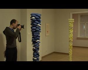 Seltene Kunst: Louise Bourgeois