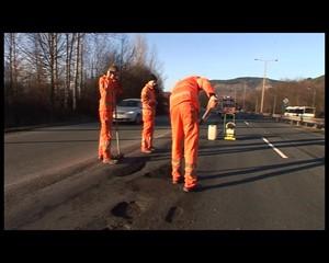 Jena.TV: Asphaltmischanlage Maua