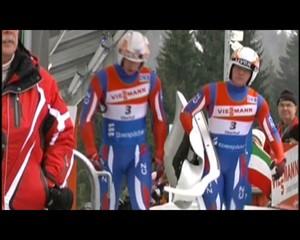Rennsteig.TV: Rodel-Weltcup in Oberhof
