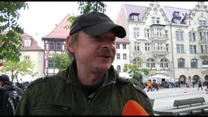 Kurt Tepperwein zum Thema Gewinner